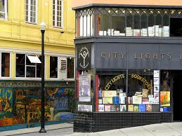 S.F.-City Lights Publishing
