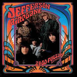Image of Jefferson Airplane album cover