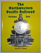 image of Northwestern Pacific RR poster