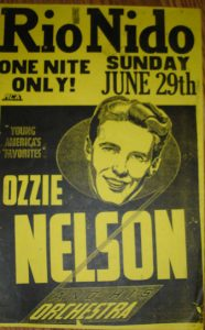 Image of Ozzie Nelson