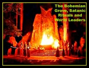 Image of Bohemian Grove 2