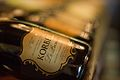 Image of Korbel_Champagne bottle