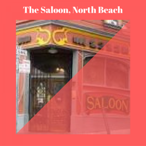 Image of The Saloon, North Beach