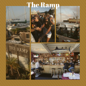Image of The Ramp restaurant