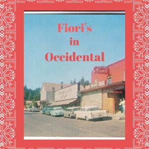 image of Fiori's restaurant in Occidental