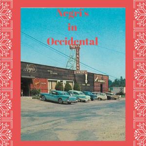image of Negri's Restaurant in Occidental, CA.