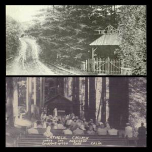 images of Guernewood Village