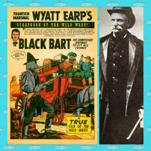 image of Black Bart