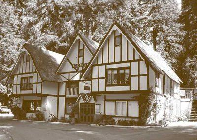 Rio Nido Inn