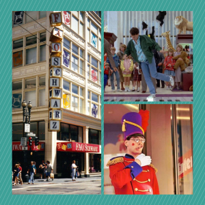 images of FAO Schwarz